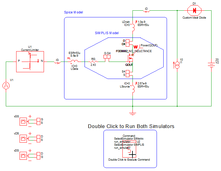 Application B - Modeling and Measuring Power Stage Efficiency